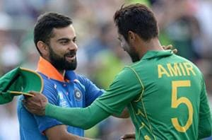 An India - Pakistan Test series can spice up the Asian rivalry.