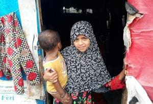 If sent back forcibly, we'll be killed: Rohingya Muslims on...