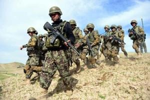 Mass graves found after Afghanistan forces recapture Shia village...