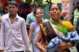 Gorakhpur deaths: Not the first such incident in country, says Amit...