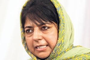 Jammu and Kashmir chief minister Mehbooba Mufti expects the  Supreme Court to throw out an appeal to scrap Article 35A of the Indian Constitution.