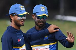 Upul Tharanga to lead Sri Lanka in ODI series against Indian cricket...