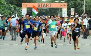 'Freedom run', heritage programs held by Gurgaon residents on I-Day...
