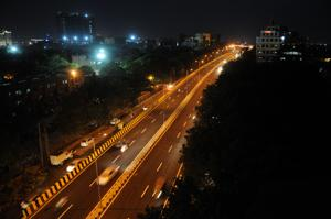 Sukhrali residents fear snarls on Maharana Pratap Chowk flyover