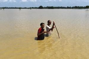 Nepal flood: 120 killed, 29 districts badly hit