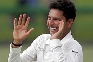 Kuldeep Yadav in mix for 2019 ICC World Cup spot, says chief selector...