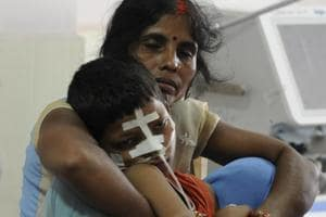 From medicines to morgue, attendants at Gorakhpur hospital pay up for...