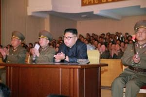 Tension easing? N Korea holds off on Guam missile plan, Seoul says...
