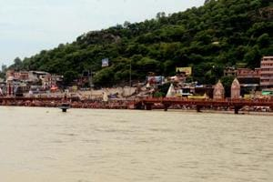 The UP government had proposed a new city spread over 7,395 hectares inside Hastinapur wildlife sanctuary and on both banks of river Ganga with an aim to inculcate a unique mix of technology and religion.
