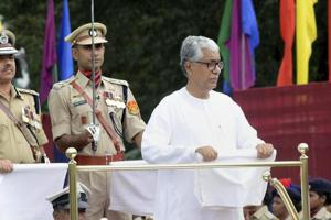 Full text of Tripura CM Manik Sarkar's speech that DD, AIR refused to...
