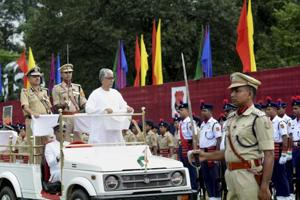CPM attacks Centre over  DD's refusal to air Tripura CM's I-Day speech