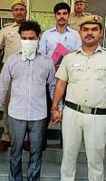 Bhajanpura murder: Killer pretended to help family, CCTV footage gave...