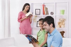 How books, toys and learning activities at home can boost your child's...