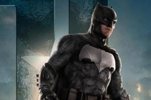 Ben Affleck won't be Batman after Justice League, says brother Casey