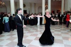 How Princess Diana revolutionised the British royal dress code