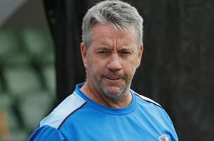 Stuart Law urges West Indies to 'rewrite history' against England