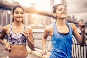 Fitness lovers, take note: Running from adolescence can reduce risk of...