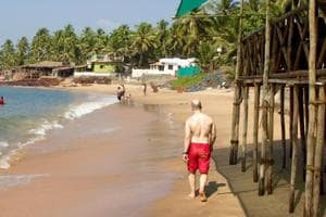 Police arrest owners of popular north Goa beach cafes after finding...