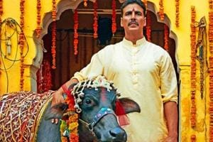 Toilet Ek Prem Katha solid at box office, Akshay Kumar thanks Hrithik...