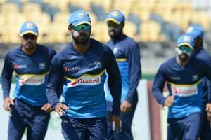 India vs Sri Lanka ODIs: Upul Tharanga pleads for patience after Test...