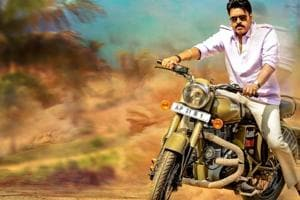 First look of Pawan Kalyan, Trivikram film to be out on Powerstar's...