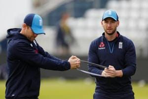 Mark Stoneman to open with Alastair Cook in 1st England vs West Indies...