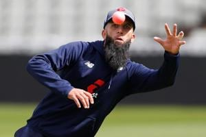 England vs West Indies: Moeen Ali ready for life in 'Pink'