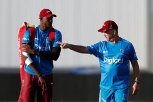 West Indies may surprise England in three-Test cricket series: Joel...