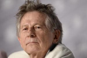 Woman steps forward after 40 years to accuse director Roman Polanski...