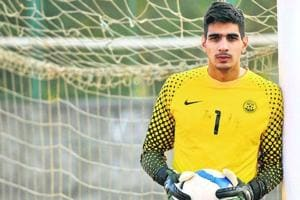 Gurpreet Singh Sandhu leaves Norway club Stabaek FC, likely to join...