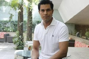Birthday boy Randeep Hooda: I have celebrated the day in all kinds of...
