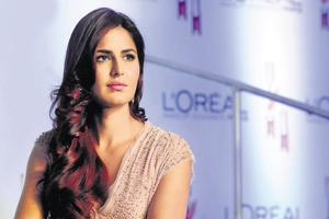 Katrina Kaif celebrates five years of Ek Tha Tiger with a picture. See...
