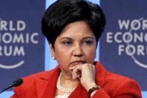 Nonprofit group steps up pressure on PepsiCo CEO Indra Nooyi to quit...