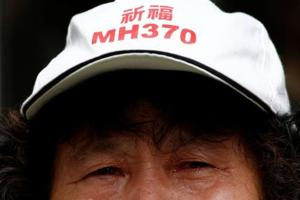 Scientists potentially narrow MH370 search to 3 spots in southern...