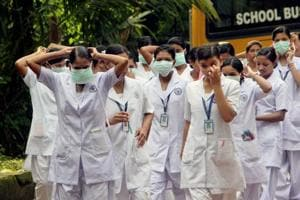 Gujarat sees spurt in swine flu deaths, UP asks schools to suspend...