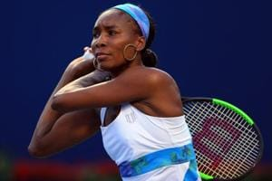 Venus Williams preparing for Serena's baby and US Open