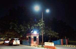 NMMC to install LED streetlights, hopes to reduce annual light bill by...