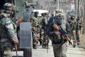 LeT's Pulwama district commander killed in encounter, J-K top cop...