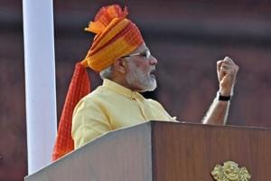 Maharashtra lawyer files plea over PM Modi's use of 'Hindustan' in...
