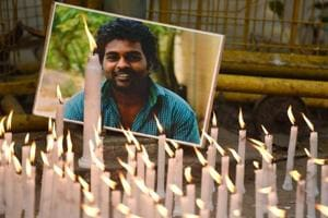 Opposition, activists slam probe panel report on Dalit scholar Rohith...