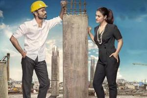 Dhanush's VIP 2 rocks the box-office despite bad reviews