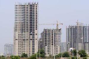 Noida: Official meets Yamuna authority CEO over Jaypee insolvency