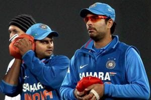 Why Yuvraj Singh, Suresh Raina were dumped from Team India for Sri...