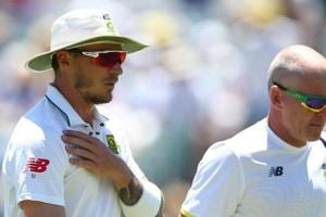 Dale Steyn teases comeback to cricket, says wait is over