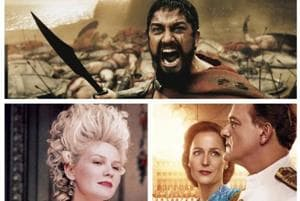 Like Viceroy's House, here are 5 other films that ignore history in...