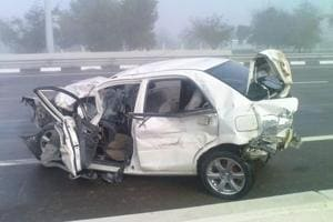Kerala woman politician dies in road accident in UAE