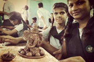 Mumbai students from different faiths come together to create...
