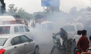 From Aug 19, pollution certificates for vehicles to be issued online