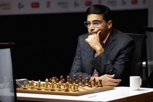 Viswanathan Anand draws with Garry Kasparov in titanic chess clash