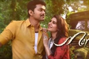 Mersal second song Neethanae: Experience the melody of AR Rahman and...